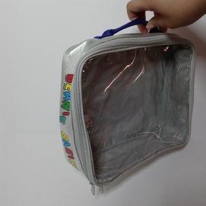 Beanie babies official club carrier bag vtg 90s